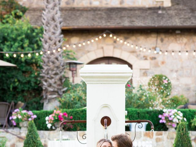 Nick and Courtney's Wedding in Napa, California 6