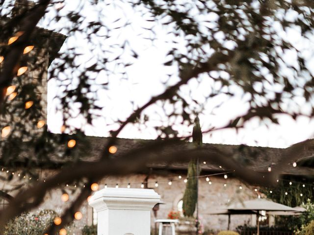 Nick and Courtney's Wedding in Napa, California 5