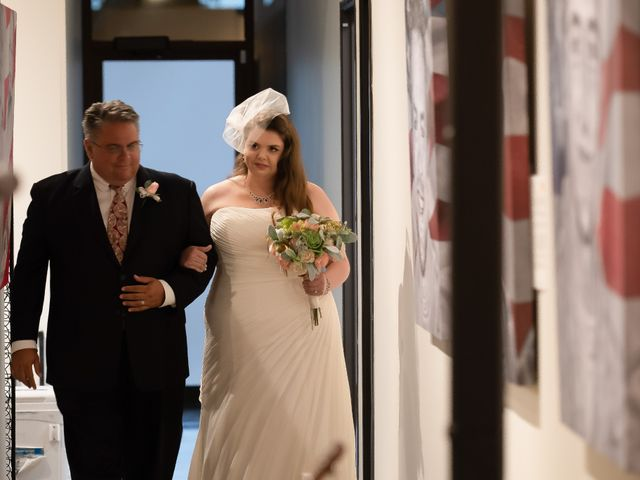 Dillon and Jacqueline's Wedding in Addison, Texas 3