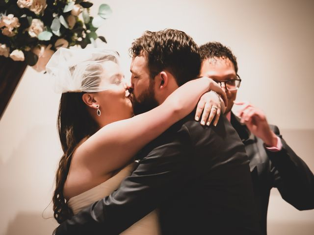 Dillon and Jacqueline's Wedding in Addison, Texas 4