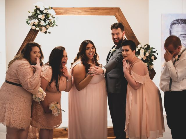 Dillon and Jacqueline's Wedding in Addison, Texas 6