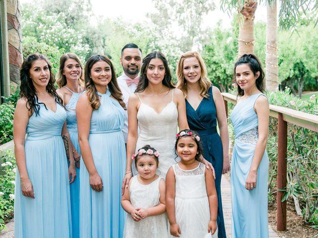 Mauricio and Theresa's Wedding in Las Vegas, Nevada 5