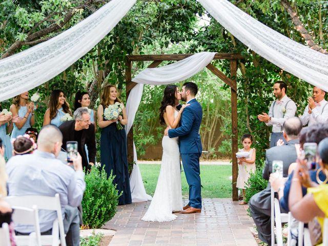 Mauricio and Theresa's Wedding in Las Vegas, Nevada 1