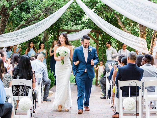 Mauricio and Theresa's Wedding in Las Vegas, Nevada 8