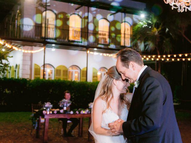 Sergiy and Emmi's Wedding in Key West, Florida 5