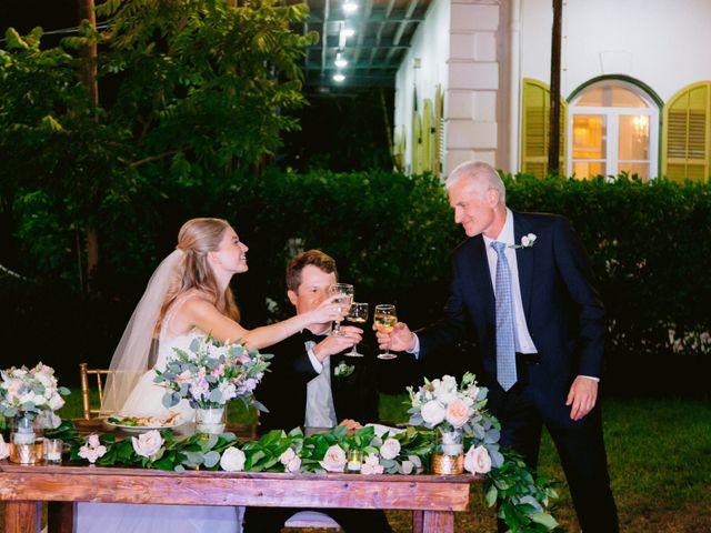 Sergiy and Emmi's Wedding in Key West, Florida 6