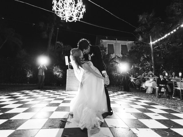 Sergiy and Emmi's Wedding in Key West, Florida 7