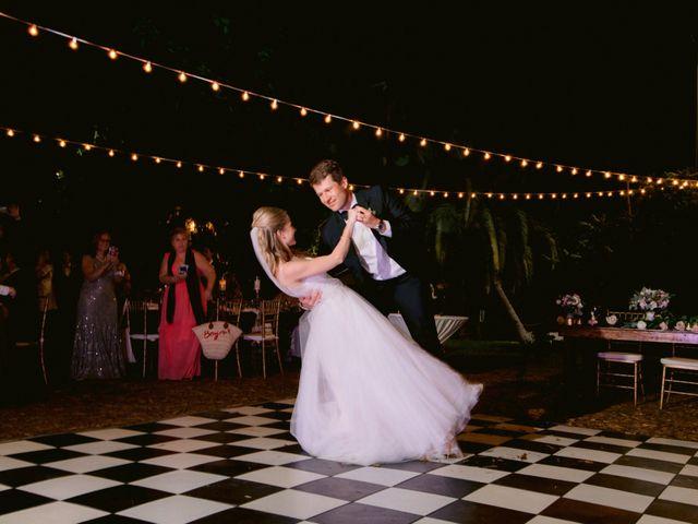Sergiy and Emmi's Wedding in Key West, Florida 8