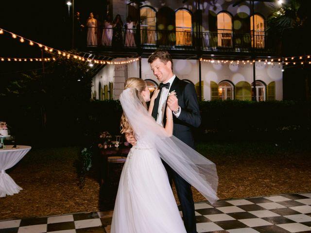 Sergiy and Emmi's Wedding in Key West, Florida 9