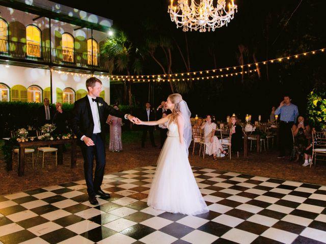 Sergiy and Emmi's Wedding in Key West, Florida 10