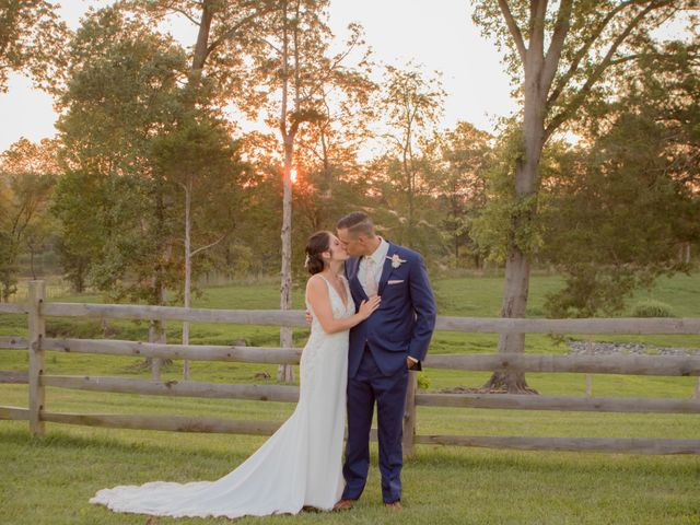 The wedding of LIA and BRYCE