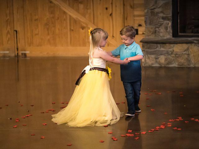 James and Hali's Wedding in Danville, Virginia 6