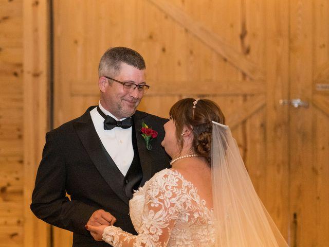 James and Hali's Wedding in Danville, Virginia 10