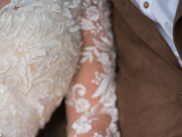 James and Hali's Wedding in Danville, Virginia 12