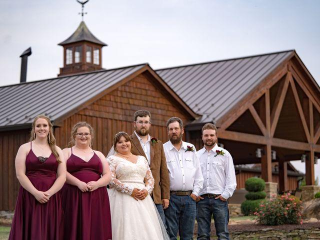 James and Hali's Wedding in Danville, Virginia 14