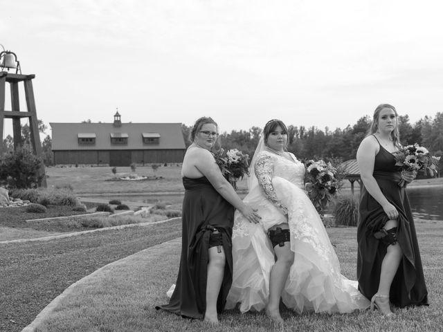 James and Hali's Wedding in Danville, Virginia 17