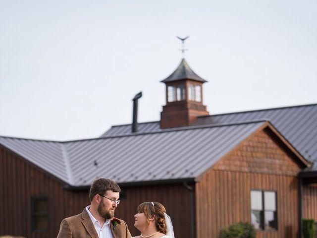 James and Hali's Wedding in Danville, Virginia 19