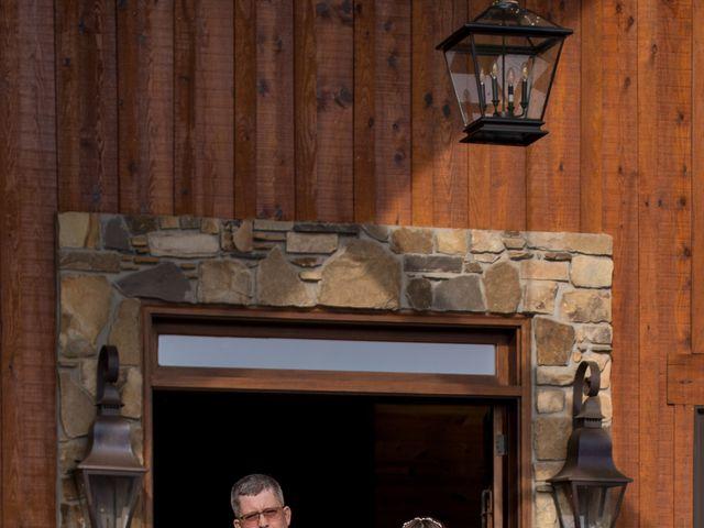James and Hali's Wedding in Danville, Virginia 23