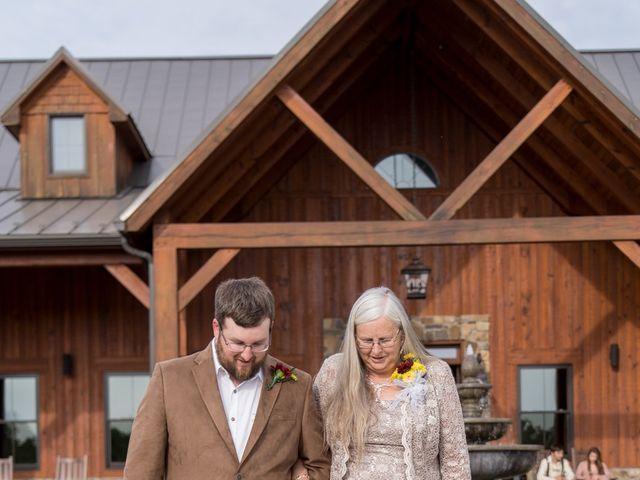 James and Hali's Wedding in Danville, Virginia 25