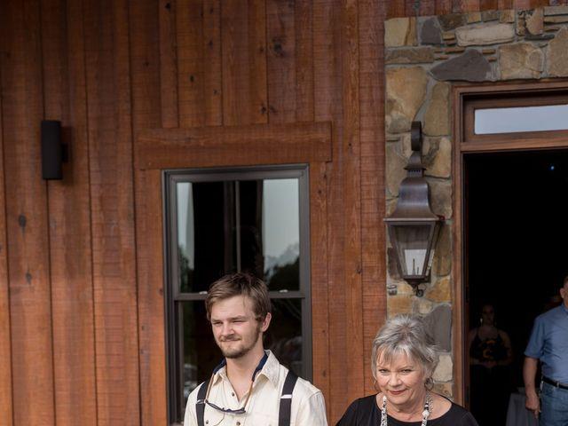 James and Hali's Wedding in Danville, Virginia 26