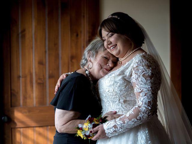 James and Hali's Wedding in Danville, Virginia 28