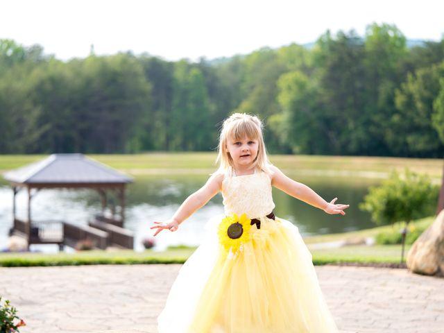 James and Hali's Wedding in Danville, Virginia 32