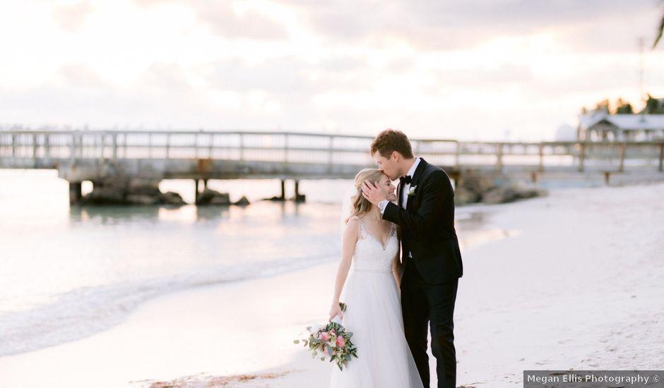 Sergiy and Emmi's Wedding in Key West, Florida