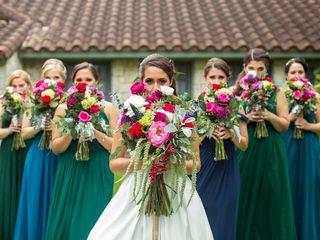 Alinna and Alexander's Wedding in Homestead, Florida 3