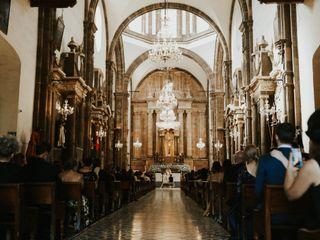 Christian and Estefania's Wedding in San Miguel de Allende, Mexico 3