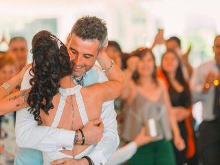 The wedding of Jessi and Jose 3