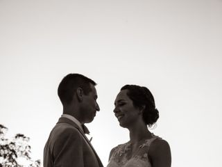 The wedding of Natalie and Ryan 3