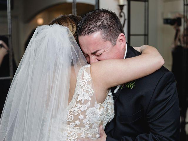 McKlane and Amanda's Wedding in Dallas, Texas 13