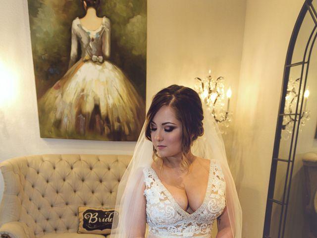 McKlane and Amanda's Wedding in Dallas, Texas 19