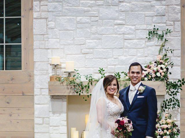 McKlane and Amanda's Wedding in Dallas, Texas 22
