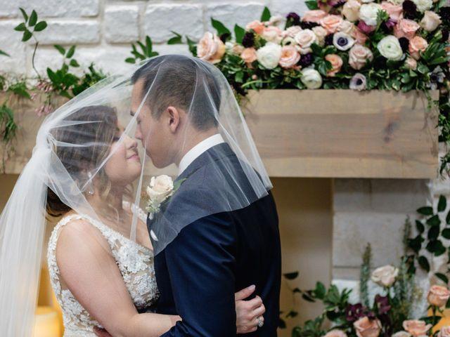 McKlane and Amanda's Wedding in Dallas, Texas 30