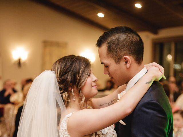 McKlane and Amanda's Wedding in Dallas, Texas 32