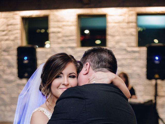 McKlane and Amanda's Wedding in Dallas, Texas 34