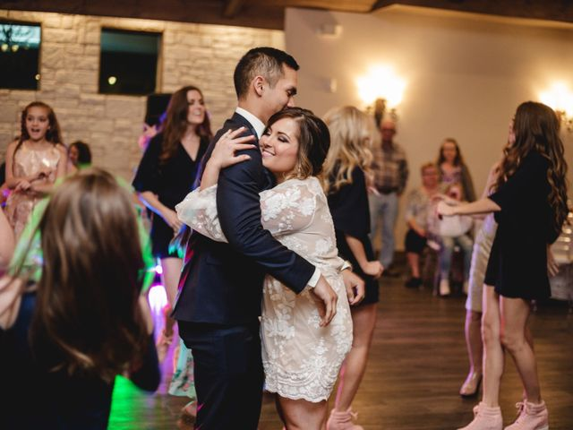 McKlane and Amanda's Wedding in Dallas, Texas 36