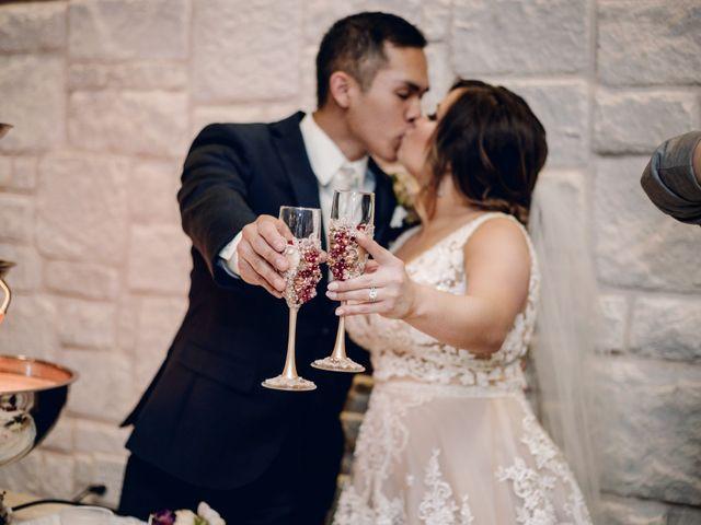 McKlane and Amanda's Wedding in Dallas, Texas 37