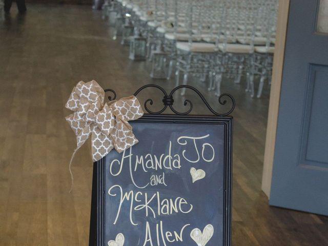 McKlane and Amanda's Wedding in Dallas, Texas 42