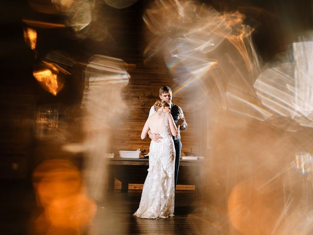 Tyler and Sarah's Wedding in Dripping Springs, Texas 1