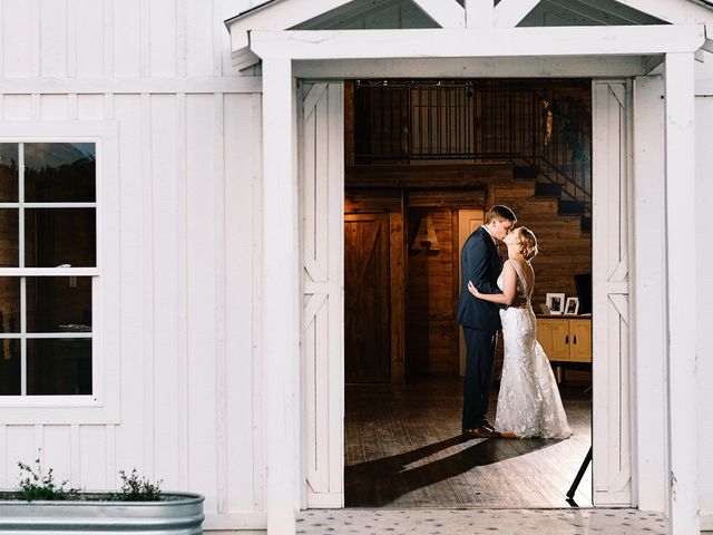 Tyler and Sarah's Wedding in Dripping Springs, Texas 2