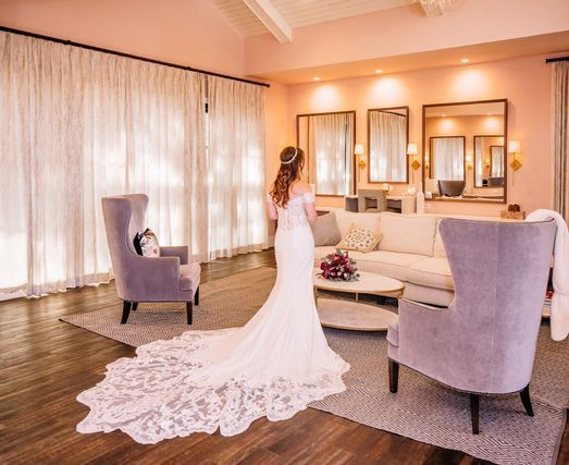 Allen and Shelby's Wedding in Spring Branch, Texas 6