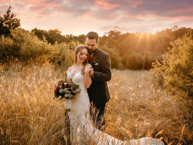 Allen and Shelby's Wedding in Spring Branch, Texas 38