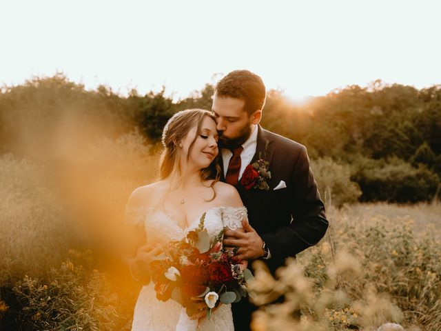 Allen and Shelby's Wedding in Spring Branch, Texas 39