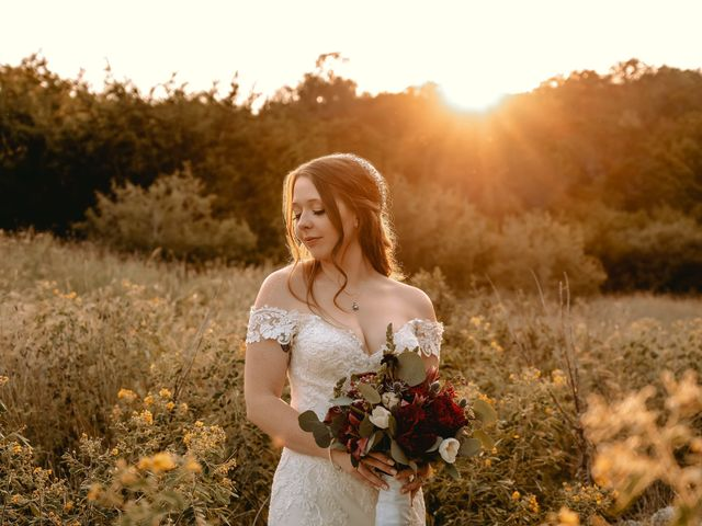 Allen and Shelby's Wedding in Spring Branch, Texas 40