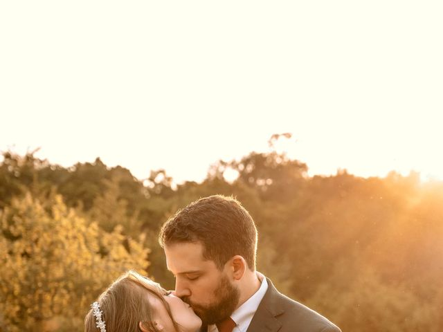 Allen and Shelby's Wedding in Spring Branch, Texas 41