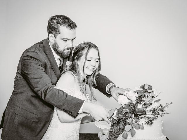 Allen and Shelby's Wedding in Spring Branch, Texas 48