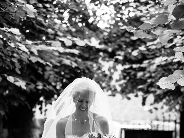 Bill and Monique's Wedding in Cambridge, United Kingdom 19