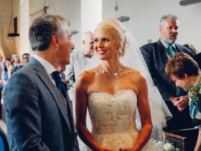 Bill and Monique's Wedding in Cambridge, United Kingdom 28